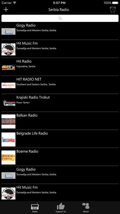 Serbian Radio - RS Radio