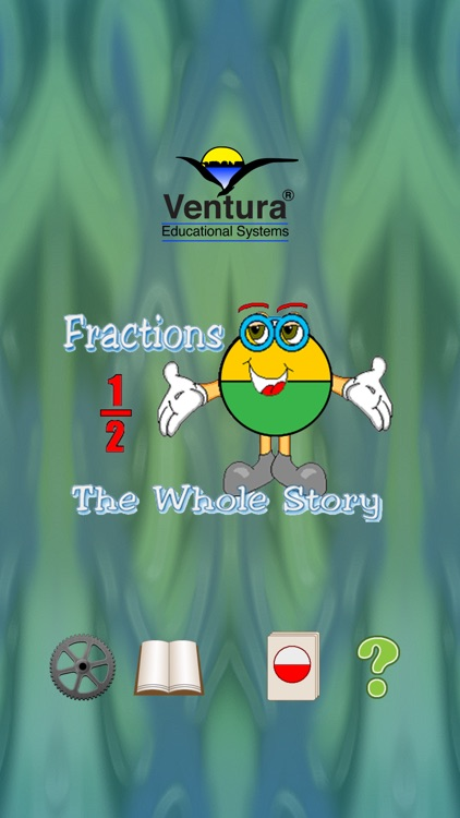 Fractions: The Whole Story screenshot-0