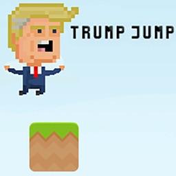 Trump Jump 270!
