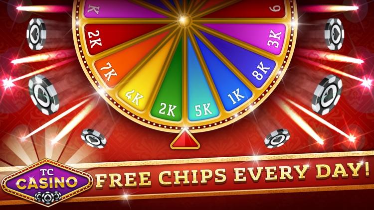 Slot Games - TC Casino screenshot-3