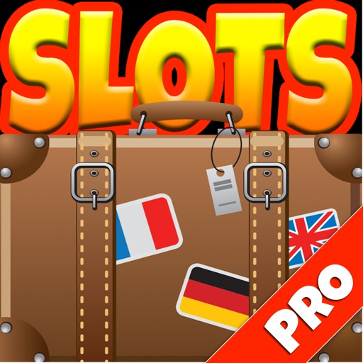 Around the World Slots - Pro Edition