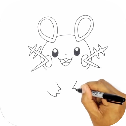 How to Draw Cartoons Step by Step Videos