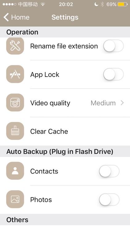 RockDrive Pro screenshot-3
