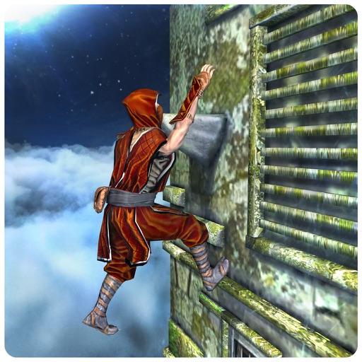 Tower Crazy Climber: A Fighter