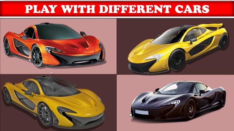 3D Fun Racing Game - Awesome Race-Car Driving PRO screenshot-4