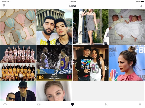 InstaSaver-Repost Photos and Videos For Instagram Screenshots