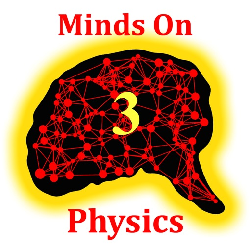 Minds On Physics the App - Part 3