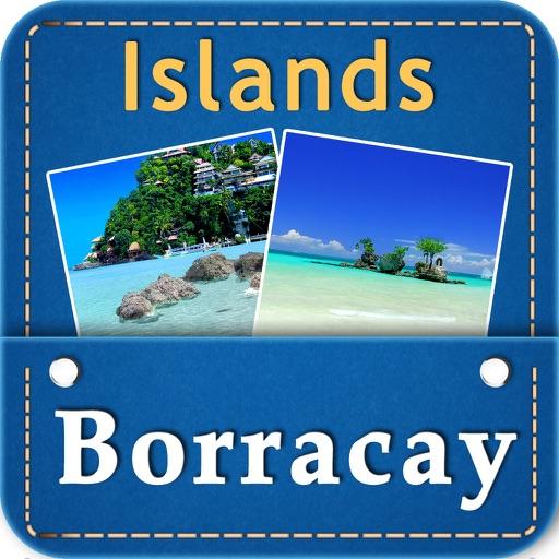 Borracay Island Offline Travel Guide