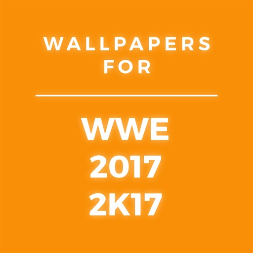 Wallpapers for 2k17 WWE Wrestling Free
