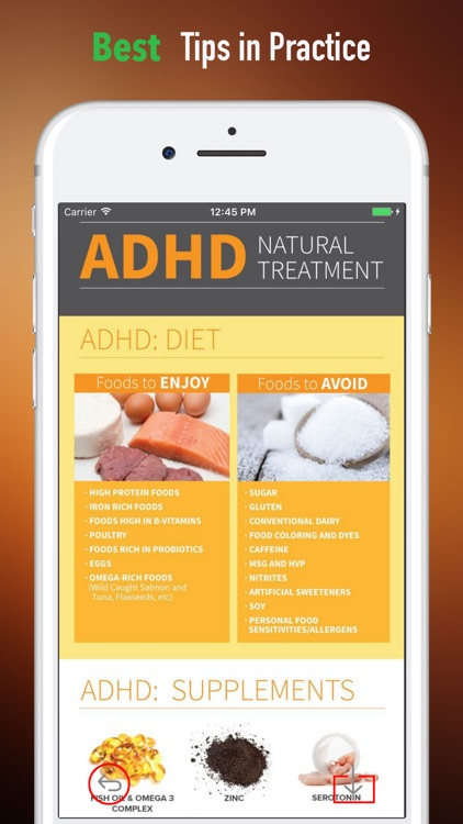 Kid ADHD and Autism Guide -Parents Tips and Care screenshot-3