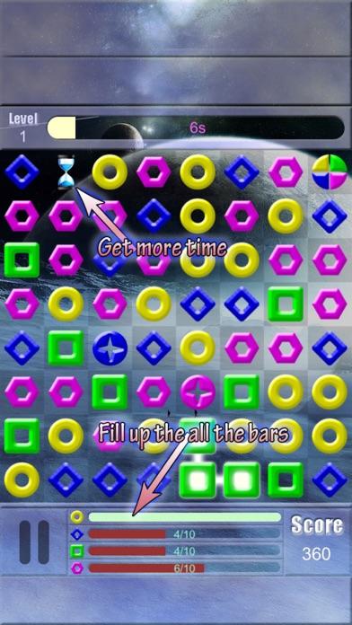 Screenshot #3 pour Rings Linking