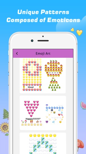 Emoji Free – Emoticons Art and Cool Fonts Keyboard on the App Store