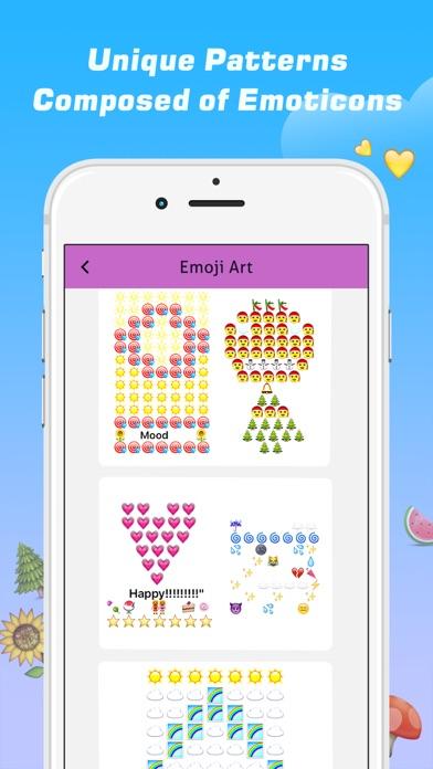 Emoji Free – Emoticons Art and Cool Fonts Keyboard-3