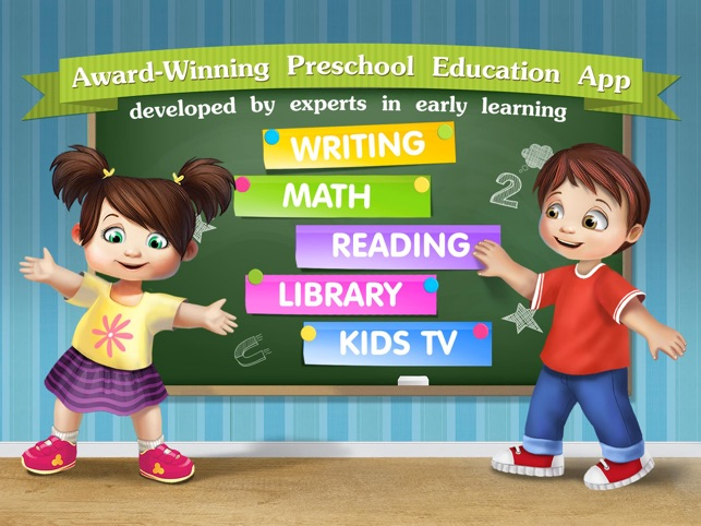 kindergarten math reading learning kids games on the app store