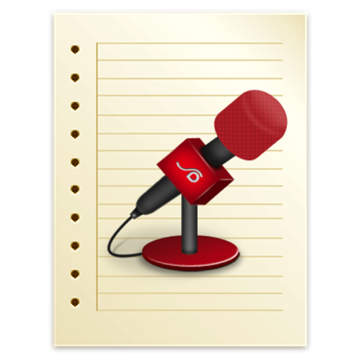 Easy Audio Notes - Lecture Voice Note Notepad Recorder