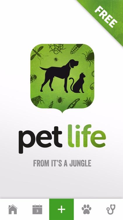 Pet Life - Pet Health Care