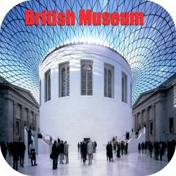 British museum London UK Tourist Travel Guide