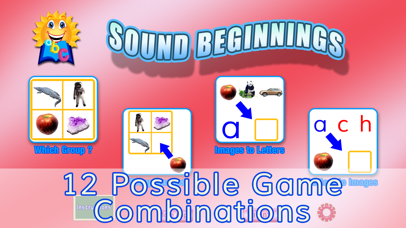 Top 10 Apps like SOUND BEGINNINGS in 2019 for iPhone & iPad