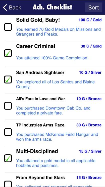 Pro Cheats - Unofficial Grand Theft Auto 5 Guide screenshot-4