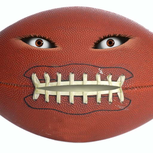 A Talking Football