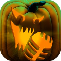 Halloween Voice Changer – Scary Sound Modifier SFX