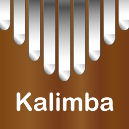 Kalimba Thumb Piano - Percussion Instrument