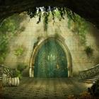 Fantasy Forest Cave Escape icon