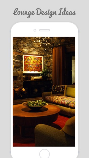 Lounge Design Ideas - Modern Bar Design Ideas im App Store