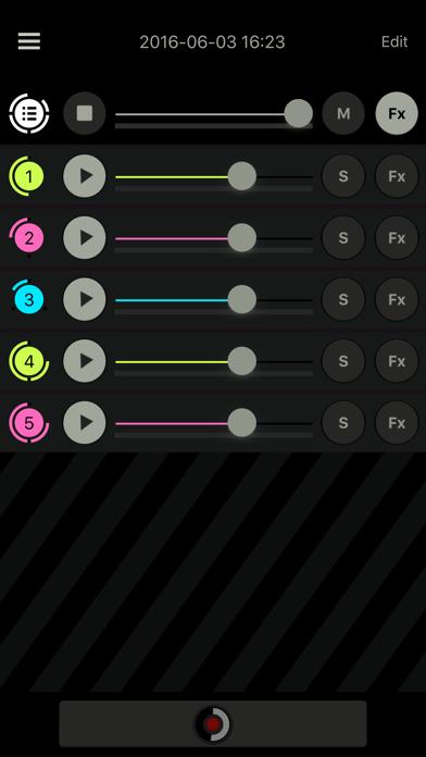 Beatbox Looper