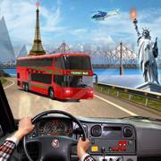 世界巡回巴士驾驶员2016年
