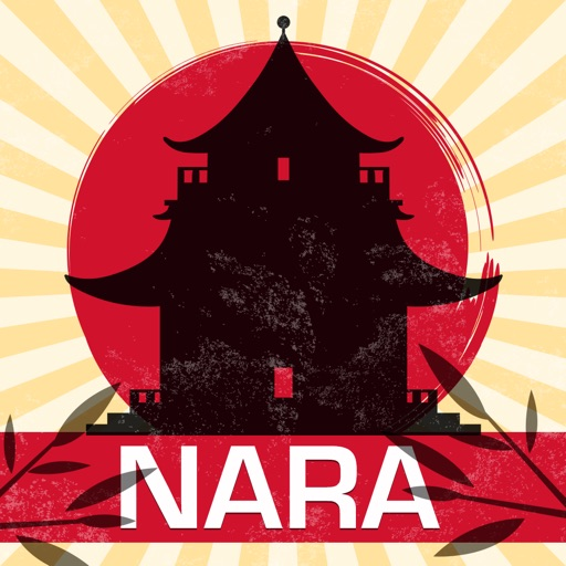 Nara Guide for its Ancient Historic Monuments