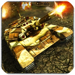 Tank Battlefield 3D - Attack Cry