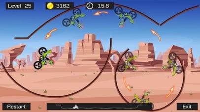Top Bike - Best Motorcycle Stunt Racing Game Скриншоты6