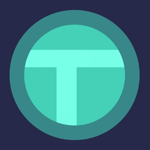 Tunedeck for Spotify icon