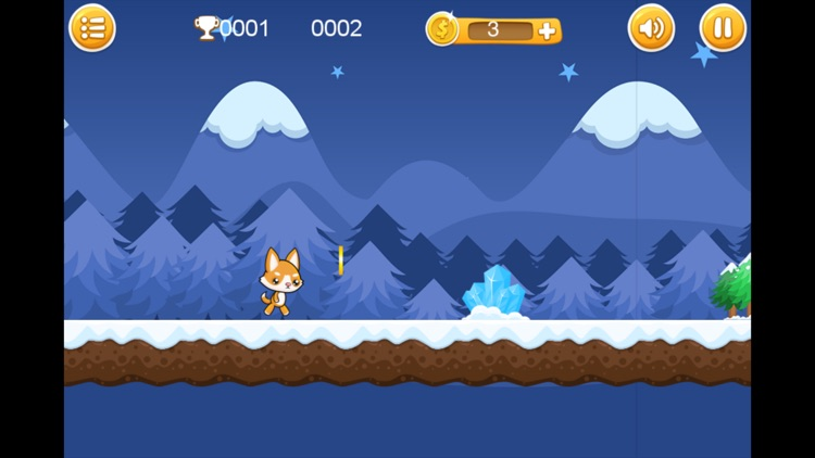 Running Popo screenshot-2
