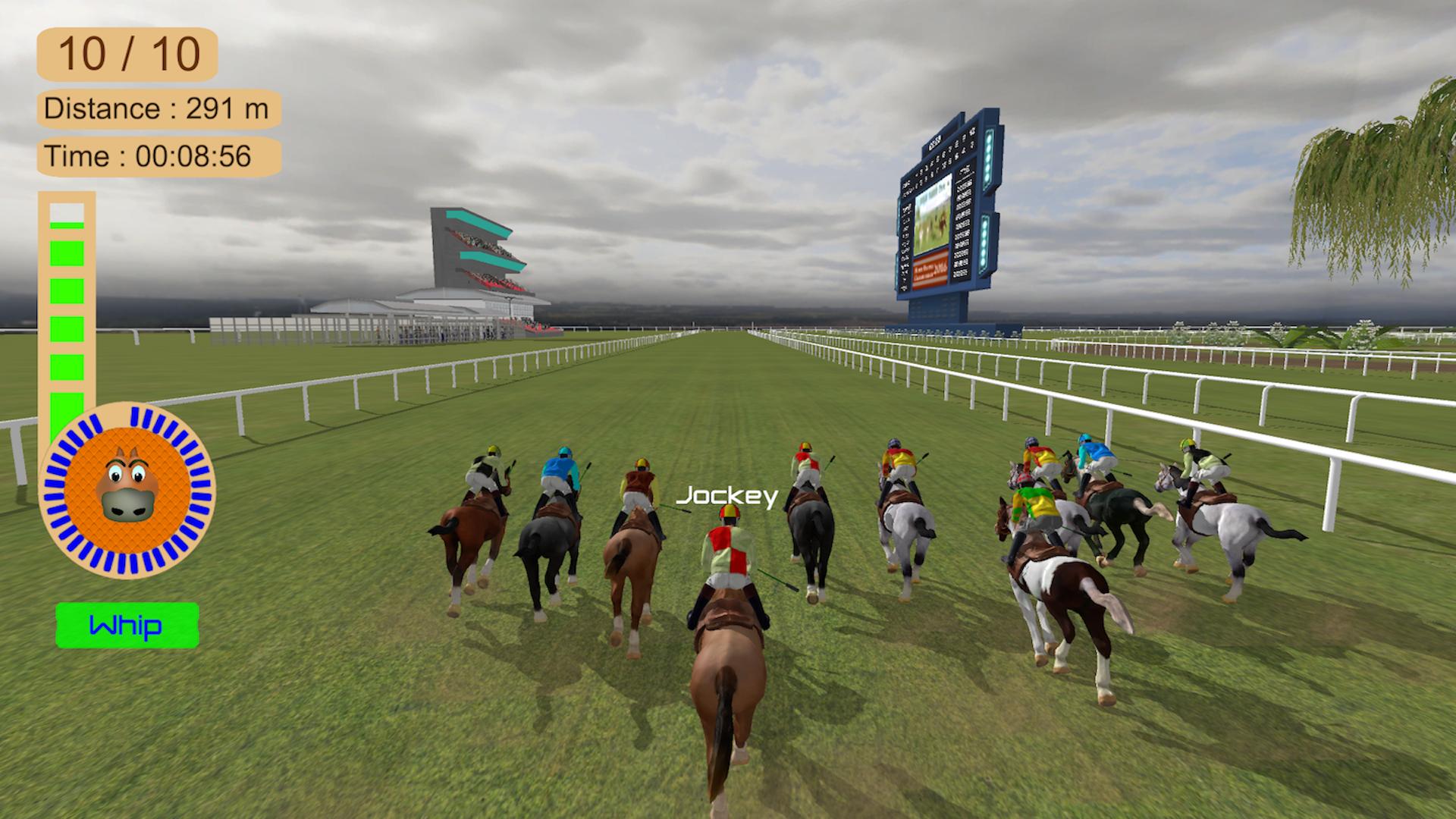 Horse Racing 2016 screenshot 12