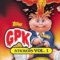 Garbage Pail Kids GPK Vol 1