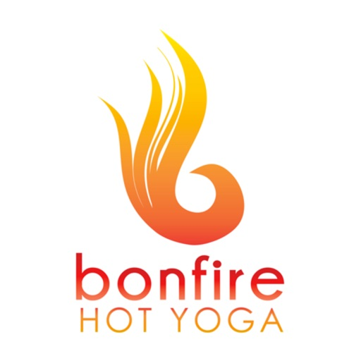 Bonfire Yoga icon