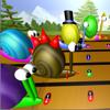Galatic Droids - Snail Racing Pro artwork