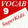9th Grade Vocabulary