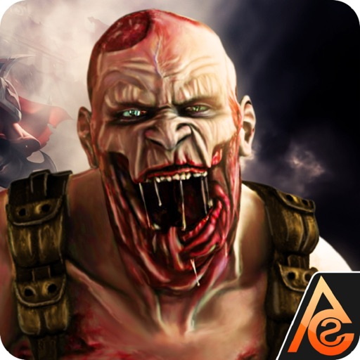 Zombie Target Killer : Horror Shooting Adventure