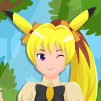 Codes for Princess Monster Girl-DressUp Game Pokemon Edition Hack