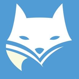 Bluefoxy