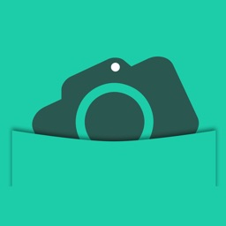 Pockit - Organise your Photos & Sort by albums