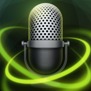 Voice Changer, Recorder plus Player Catalogs app