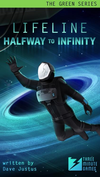 Lifeline: Halfway to Infinity screenshot-0