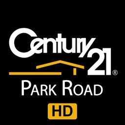 Century 21 Park Road for iPad
