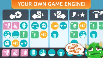 Coda Game - Make your Own Gamesのおすすめ画像4