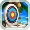 アーチェリー アイランド - iPhoneアプリ