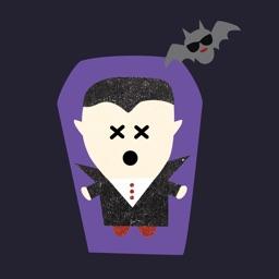 CreativeStickrs - VampireMoji